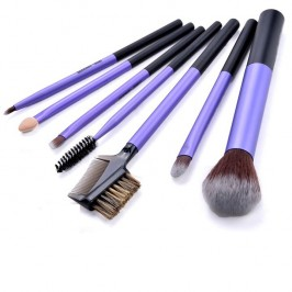 MAANGE 7pcs Cosmetic Makeup Brush- Eyeshadow, Eyel